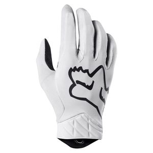 Gants Cross Fox Airline - Light Grey 2019