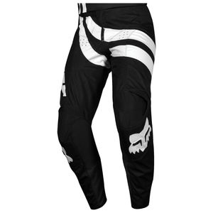 Pantalon Cross Fox Youth 180 - Cota - Black 2019