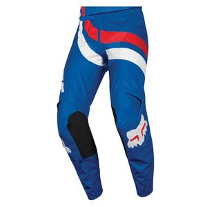 Pantalon Cross Fox Youth 180 - Cota - Blue 2019