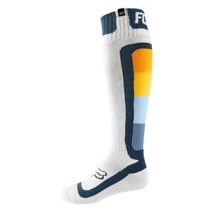 Chaussettes COOLMAX THIN - MURC - LIGHT GREY  Gris/Bleu