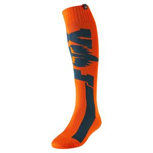 Chaussettes FRI THIN - COTA - ORANGE  Orange
