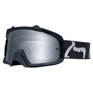 Masque Cross Fox Youth Air Space - Race - Black 2019