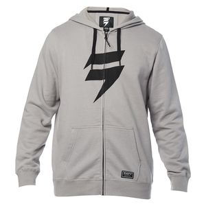 Sweat CORP ZIP  Gris