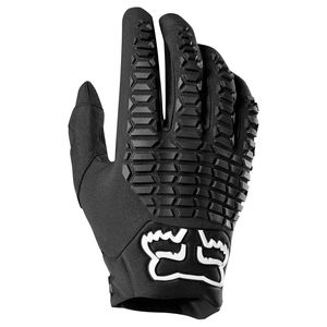 Gants cross LEGION - BLACK 2020 Noir