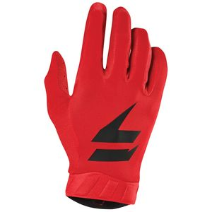 Gants cross 3LACK AIR - RED 2019 Rouge