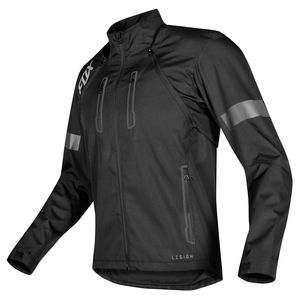 Veste Enduro Fox Legion - Black 2019