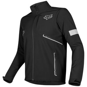 Veste Enduro Fox Legion Softshell - Black 2019