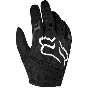 Gants Cross Fox Kids Dirtpaw - Black 2019