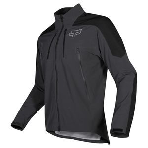 Veste Enduro Fox Legion Downpour - Charcoal 2018