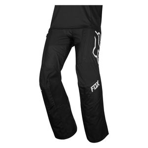 Pantalon cross LEGION EX - BLACK 2020 Noir
