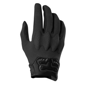 Gants Cross Fox Bomber Light - Black 2019