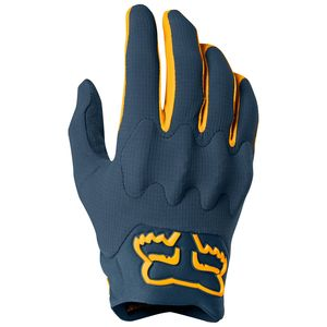 Gants Cross Fox Bomber Light - Navy Yellow 2019
