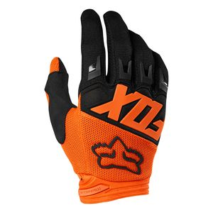 Gants Cross Fox Dirtpaw - Race - Orange 2019