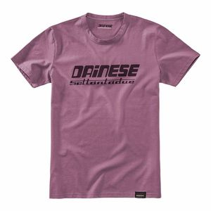 T-Shirt manches courtes T-SHIRT SETTANTADUE  Purple
