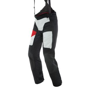 Pantalon D-EXPLORER 2 GORETEX - GLACIER GRAY  Glacier Gray/Lava Red/Black