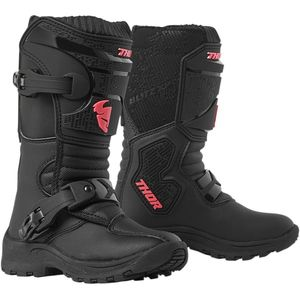 Bottes Cross Thor Blitz Xp Black/pink Mini 2019