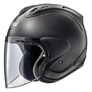 Casque SZ-R VAS - FROST  Black