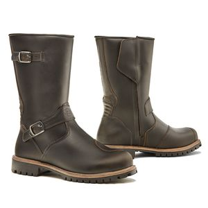 Bottes EAGLE  Marron