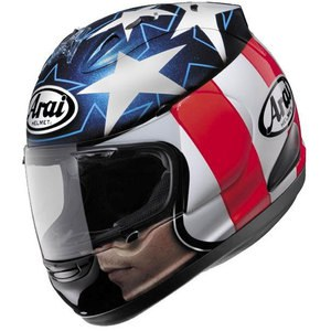 Casque Arai Rx-7 Gp Easy Rider