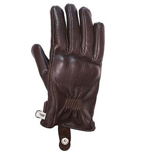 Gants RUBY LADY - BROWN  Marron