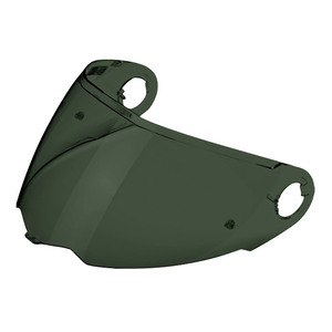 Ecran casque N104 / N104 EVO (XL-XXL-XXXL)  Dark Green