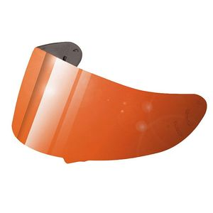 Ecran casque CWR-1 IRIDIUM - NXR  Iridium orange
