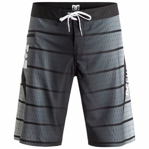 Short HARRISE 22  Black/Grey