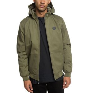 Sweat ELLIS PADDED  Burnt Olive