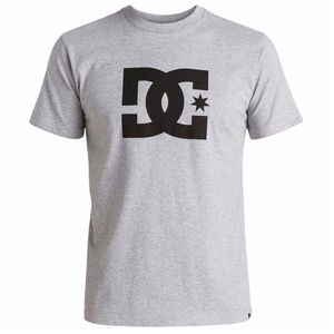 T-Shirt manches courtes STAR  Grey