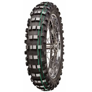 Pneumatique EF07 SUPER SOFT EXTREME 140/80 - 18 (70R) TT