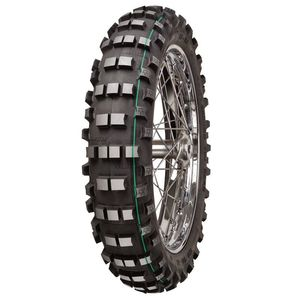 Pneumatique EF07 SUPER LIGHT 140/80 - 18 (70R) TT