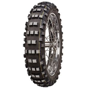 Pneumatique EF07 SUPER 120/90 - 18 (71R) TT