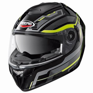 Casque Caberg Ego Streamline