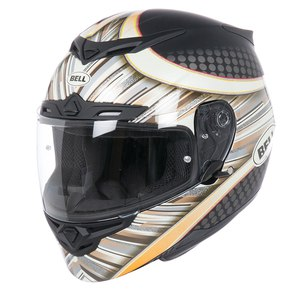 Casque RS-1 - RSD FLASH  Bronze