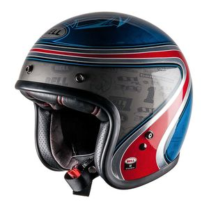 Casque Bell Destockage Custom 500 - Airtrix Heritage