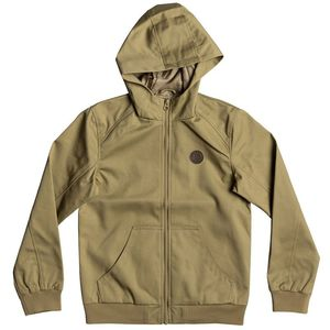 Veste ELLIS LIGHT 3  Khaki