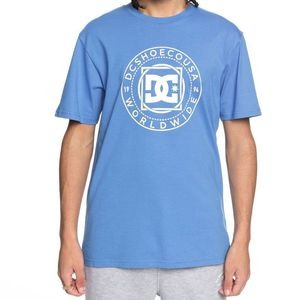 T-Shirt manches courtes ENDLESS FRONTIE  Blue