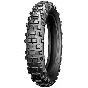 Pneumatique ENDURO COMPETITION 6 F.I.M 120/90 -18 (65R) TT