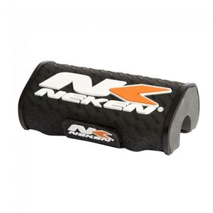 Mousse de guidon enduro  Noir