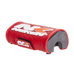 Mousse de guidon enduro  Rouge
