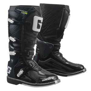 Bottes cross FASTBACK ENDURANCE ENDURO BLACK 2021 Noir