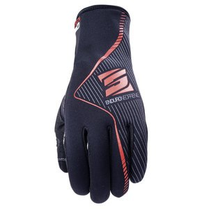 Gants cross ENDURO NEOPRENE 2018 Noir
