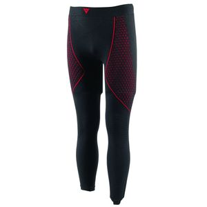 Caleçon D-CORE THERMO PANT LL  Black/Red