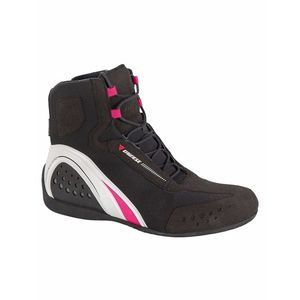 Baskets Dainese Motorshoe Lady D-wp Jb