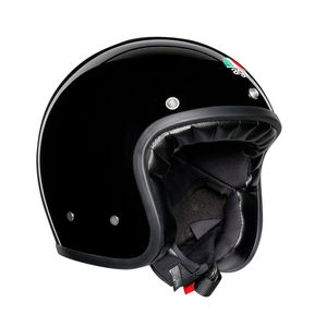 Casque X70 - MONO  Black