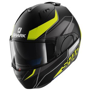 Casque EVO ONE KRONO MAT  KYW