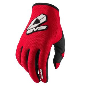 Gants cross SPORT RED 2019 Rouge