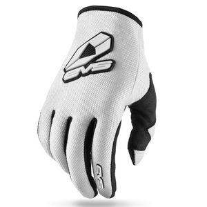 Gants cross Sport White 2017 Blanc