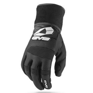 Gants Cross Evs Wrap Black 2017