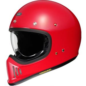 Casque EX-ZERO - COLOR  Rouge